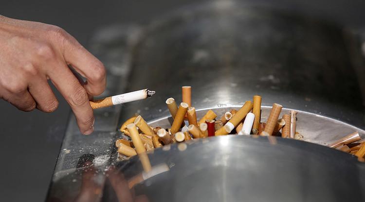 مكافأة مالية مقابل الإقلاع عن التدخين في  الدنمارك