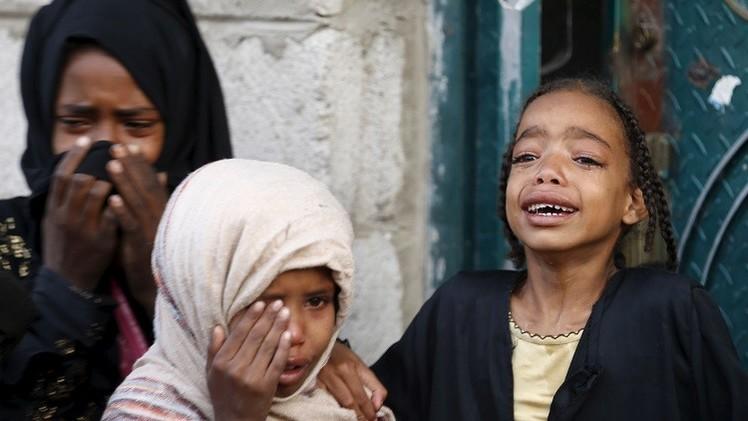 الأمم المتحدة: الوضع في اليمن كارثي ويتجه للأسوأ