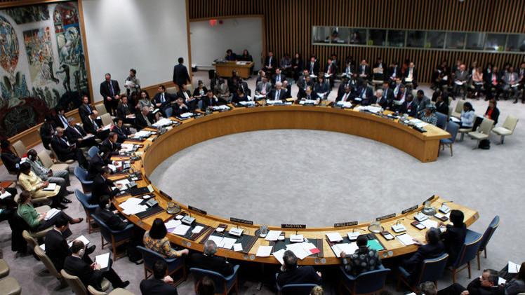 لافروف:  لا توجد آفاق جدية لمبادرة تقييد حق النقض في مجلس الأمن الدولي
