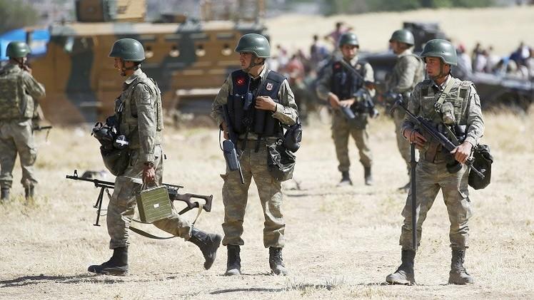 واشنطن تنفي وجود اتفاق مع أنقرة حول إنشاء منطقة آمنة شمالي سوريا