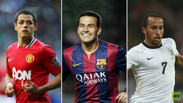 بيدرو وتشيتشاريتو أبرز الصفقات المحتملة في الدوري الإنكليزي