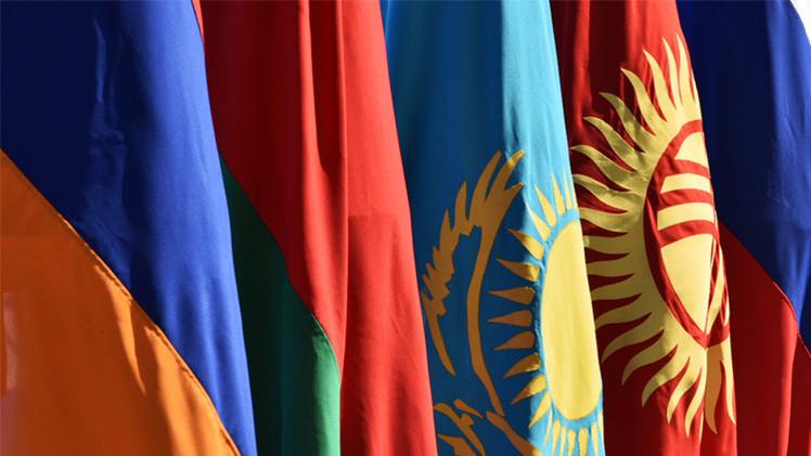 قرغيزستان تصبح عضوا كامل العضوية في الاتحاد الاقتصادي الأوراسي