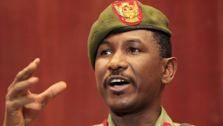 السودان يتهم الحكومة الليبية في طبرق بتهديد أمنه القومي
