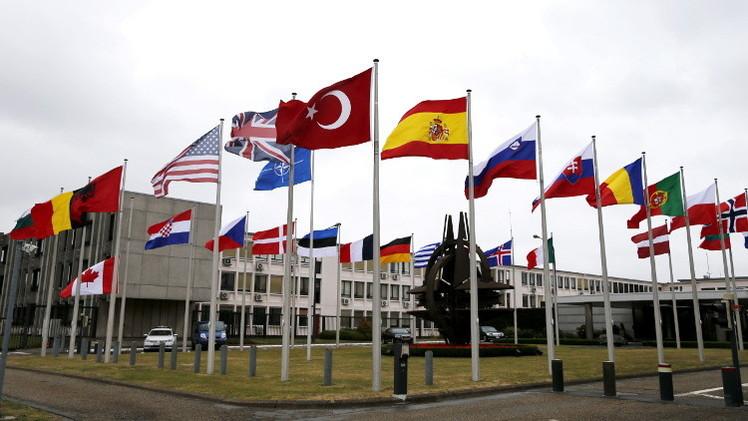 الناتو يؤكد عدم سعيه للمواجهة مع روسيا