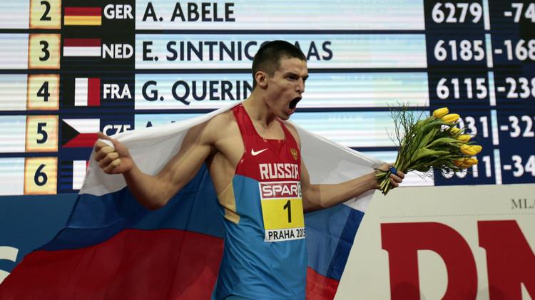 وزارة الرياضة الروسية تؤكد جاهزيتها لدعم رياضة ألعاب القوى