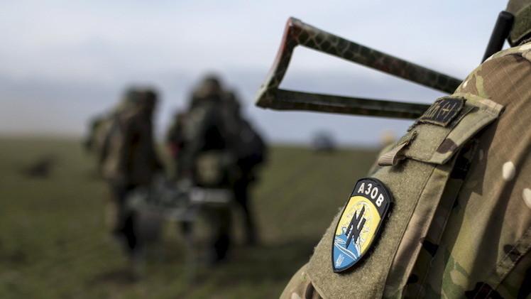 موسكو تدعو السويد إلى التحقيق في مشاركة مواطنيها في القتال بأوكرانيا