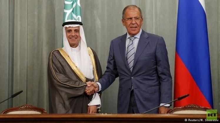 هل يقطع زئير الأسد التغريد الروسي السعودي؟