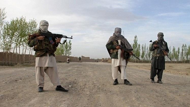 أفغانستان.. مقتل 15 شرطيا بهجوم لطالبان في هلمند