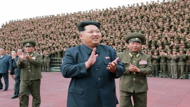 بيونغ يانغ: سنرد بقسوة إذا جرت المناورات بين كوريا والولايات المتحدة