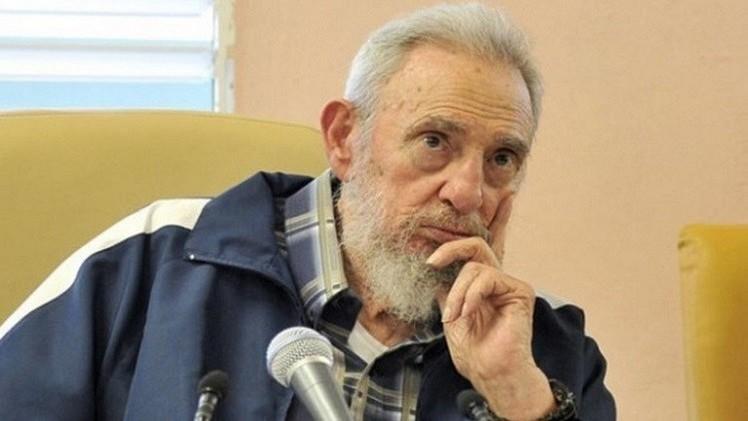 كاسترو: على واشنطن تعويض الخسائر التي كبدتها لكوبا