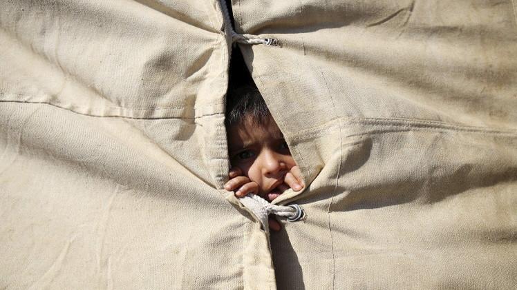منظمة الهجرة: أكثر من 3 ملايين نازح داخل العراق