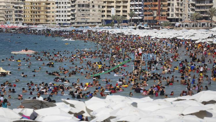 مصر .. ارتفاع عدد ضحايا موجة الحر إلى 87 حالة وفاة