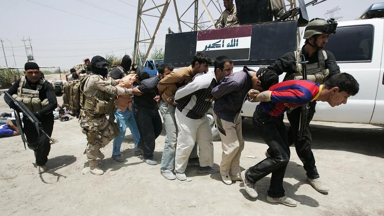 لجنة أممية تدعو بغداد لإغلاق مراكز اعتقال سرية