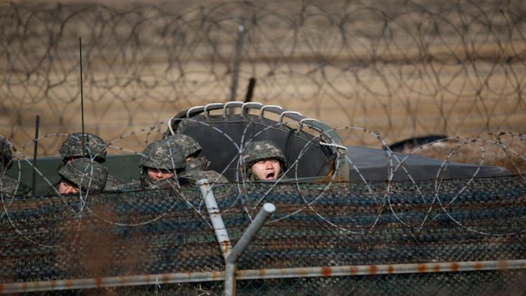 كوريا الشمالية: ندعو سيئول إلى التخلي عن جميع وسائل الحرب النفسية