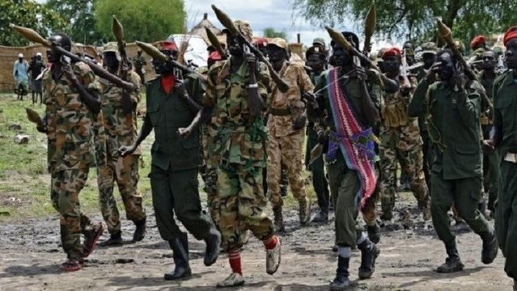 دول جوار جنوب السودان تبحث اتفاقية السلام قبل نهاية المهلة