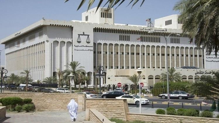 الكويت: بدء محاكمة خلية تفجير مسجد