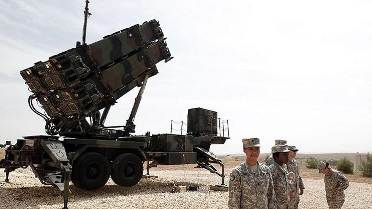 أمريكا تبلغ تركيا بأنها لن تمدد نشر صواريخ باتريوت على أراضيها