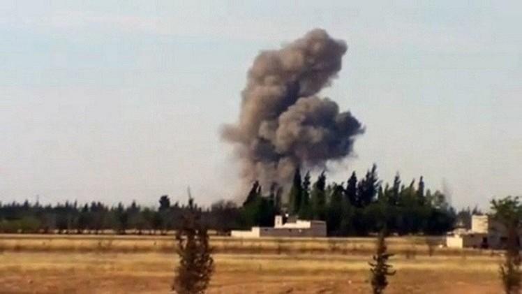 إسرائيل ترفض التعليق بشأن غارة على الزبداني بسوريا