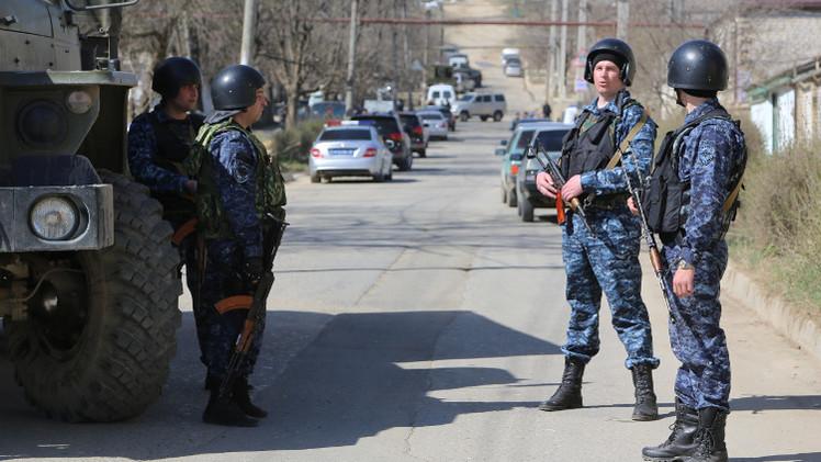 داغستان.. مقتل قائد جماعة مسلحة شارك في القتال في سوريا