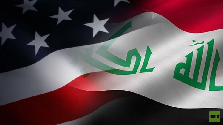 العراق يخرج مرشحي الرئاسة في الولايات المتحدة عن طورهم