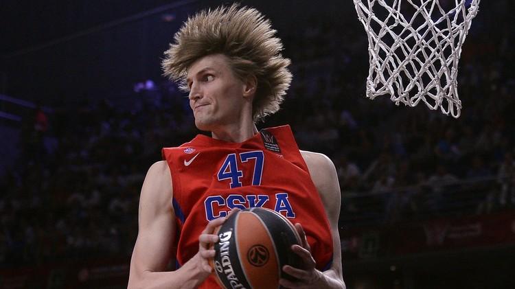 اللاعب الشهير كيريلينكو يكشف عن برنامجه الانتخابي لرئاسة الاتحاد الروسي لكرة السلة (فيديو)