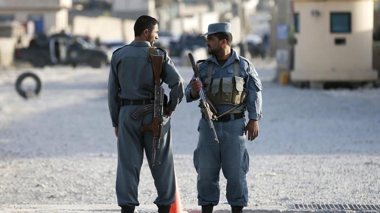 مصادر أفغانية: خطف ألمانية تعمل في المجال الإنساني  في كابل