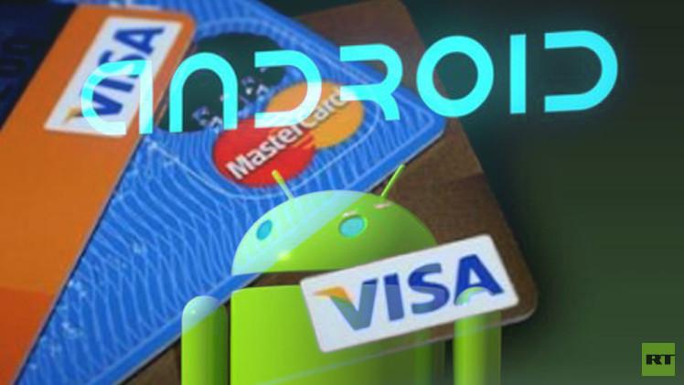 مصرف روسي: نظام أندرويد يساعد المجرمين في سرقة الأموال من البطاقات المصرفية