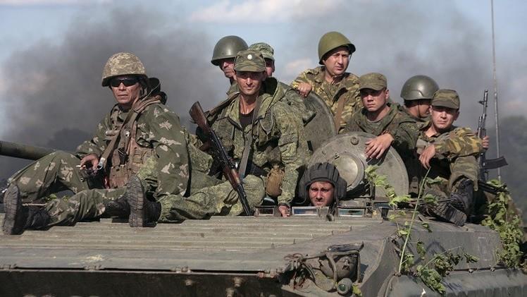 النزاع الأوكراني.. دونيتسك وكييف تتبادلان الاتهامات بالتصعيد