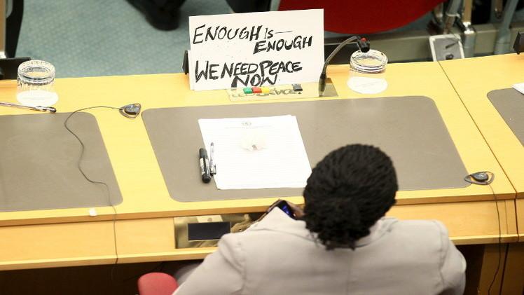 واشنطن ولندن تلوحان بفرض عقوبات على جنوب السودان