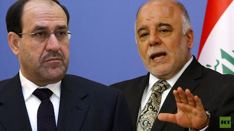 الفساد والإرهاب في العراق.. العبادي محارباً.. المالكي متنصلاً