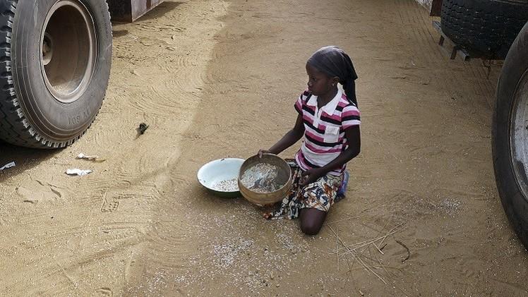 الأمم المتحدة: أكثر من 3 ملايين من سكان مالي يعانون من نقص الغذاء