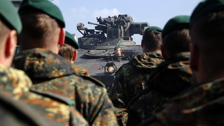 سيناتور روسي: تدريبات الناتو الضخمة تزعزع الأمن في أوروبا