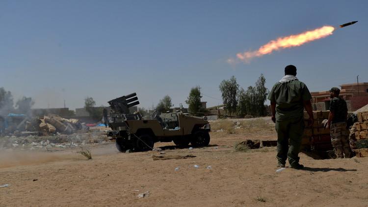 العراق.. المالكي يعود إلى بغداد وداعش يسيطر على نصف بيجي