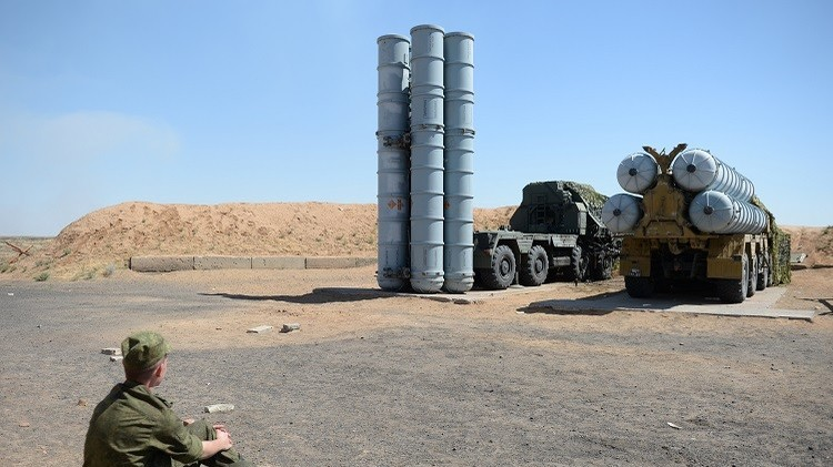 الخارجية الروسية تؤكد تزويد إيران بمنظومات