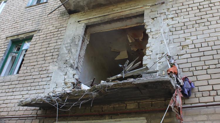 دعوات دولية إلى نزع فتيل التصعيد في أوكرانيا ومحاولات لإنعاش العملية السياسية