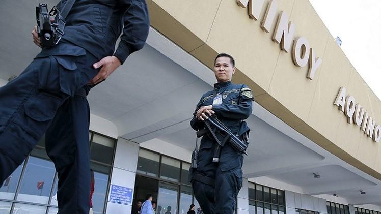 تصفية 15 مسلحا ينتمون لجماعة أبو سياف في الفلبين