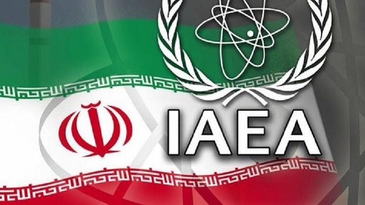 الاتفاق بين طهران ووكالة الطاقة الدولية على تفتيش موقع بارتشين من قبل خبراء إيرانيين