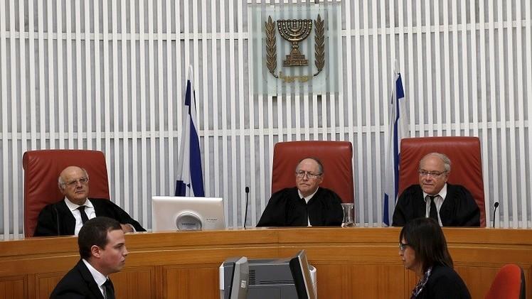محكمة إسرائيلية تعلق أمر اعتقال الأسير الفلسطيني المضرب عن الطعام