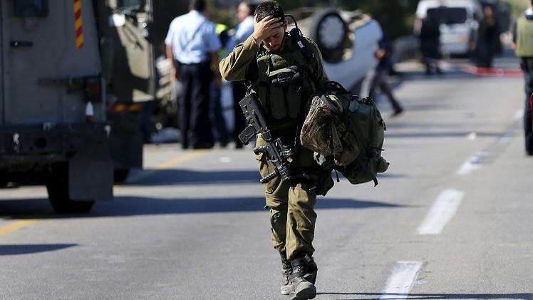 إصابة جندي إسرائيلي في الضفة ونصب بطاريات للقبة الحديدية في الجنوب
