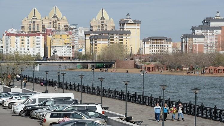 بنك التنمية الآسيوي يمنح كازاخستان قرضا بمليار دولار