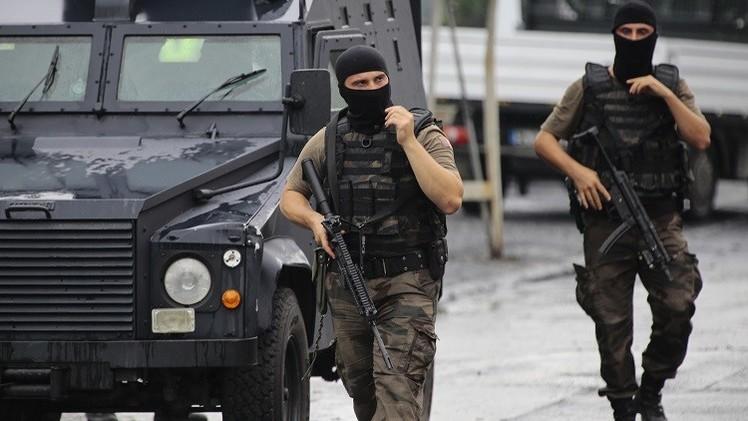 مقتل 771 مسلحا كرديا خلال شهر من العمليات التركية