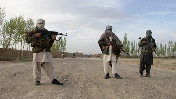 أفغانستان.. مقتل 8 من طالبان واعتقال أكثر من 10 إثر محاولتهم اغتيال نائب الرئيس