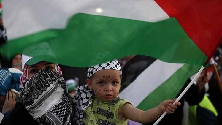 مشعل: الاتصالات من أجل إرساء تهدئة مع إسرائيل