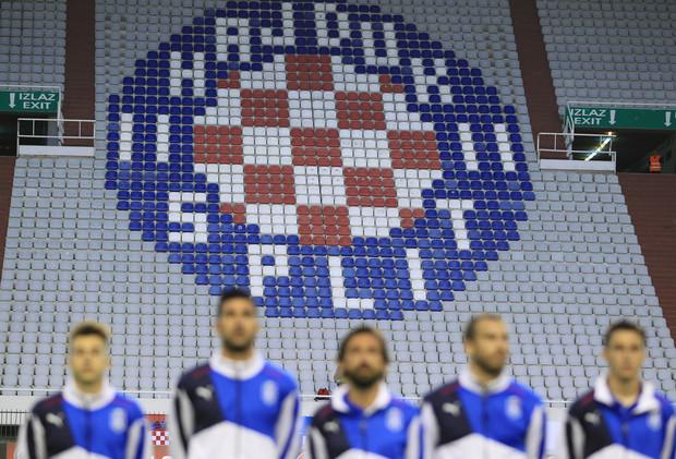 الاتحاد الكرواتي يمنع جماهيره من حضور مباريات تصفيات اليورو خارج أرضه