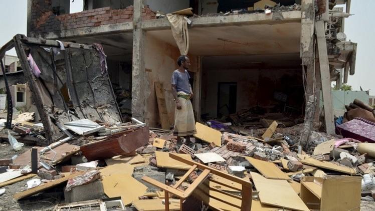 اليمن.. قتلى في تعز ومصرع عسكريين سعوديين بسقوط مروحية في جازان