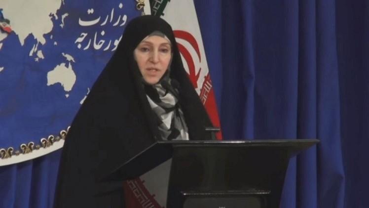 طهران: السياسة الأمريكية أسيرة انتخابات الرئاسة
