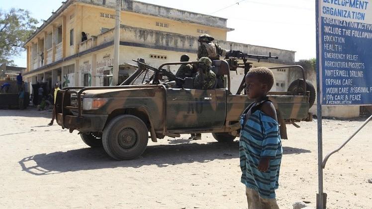 الصومال.. مقتل 18 شخصا وإصابة 30 بهجومين انتحاريين