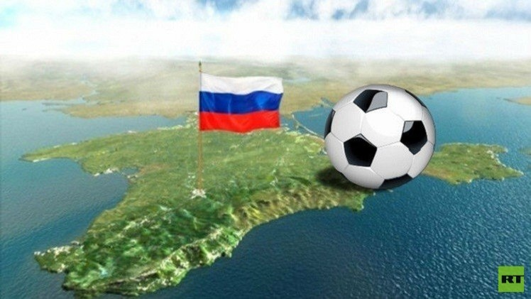اليوفا يعتزم تمويل جزء من بطولة القرم لكرة القدم