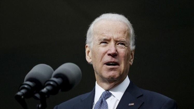 بايدن يفكر جديا بالسعي إلى كرسي الرئاسة الأمريكية