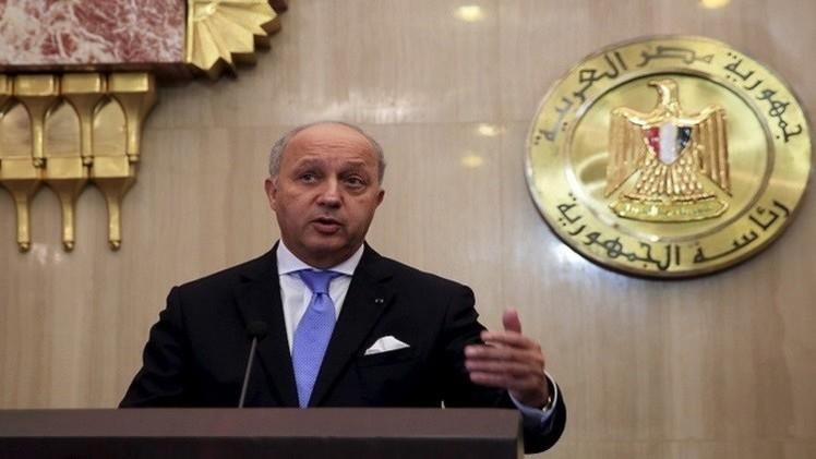 فابيوس: اتفاقات مينسك ستساعد أوكرانيا على تطبيع علاقاتها مع الاتحاد الأوروبي وروسيا